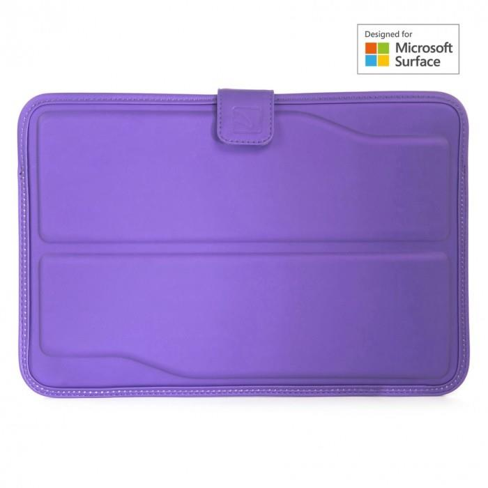 Tucano INNOVO Shell Sleeve for Microsoft Surface 3 BFINS10-PP- Purple