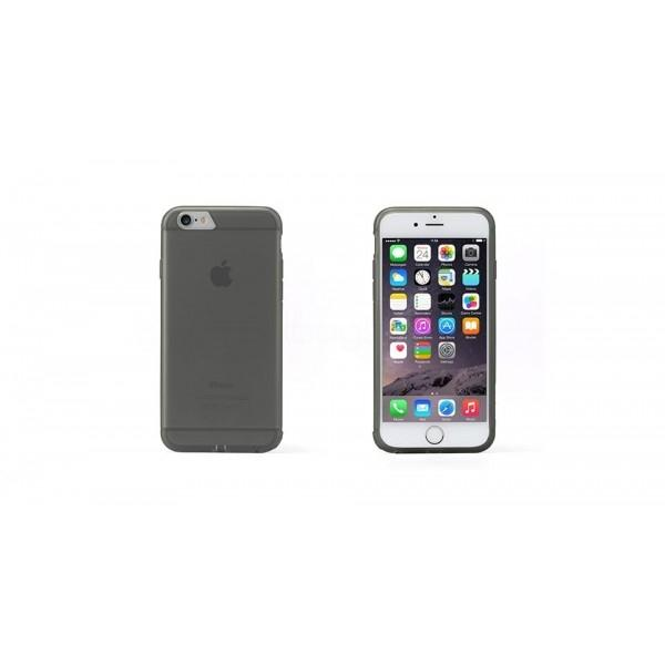 "Tunewear Softshell iPhone 6 / 6s Plus 5.5"" - Smoke"