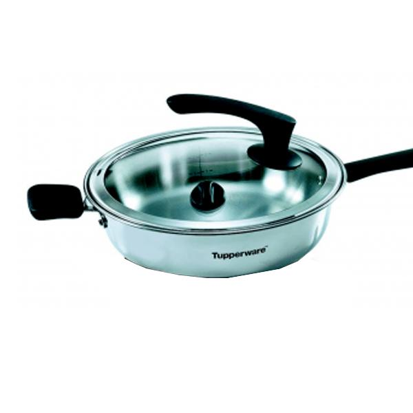 Tupperchef Inspire Casserole Pot 3.7L