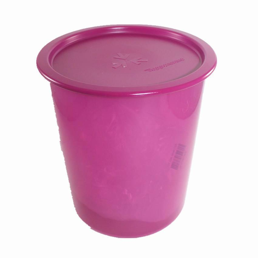 Tupperware Airtight One Touch Canister Small (1) 2L