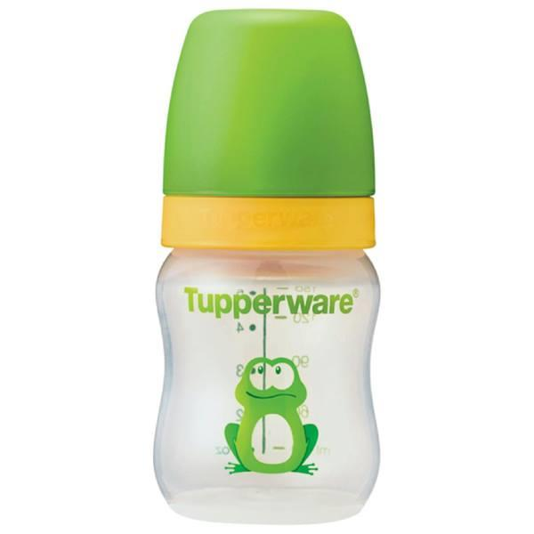 Tupperware Baby Frog (1) 5oz with Teat