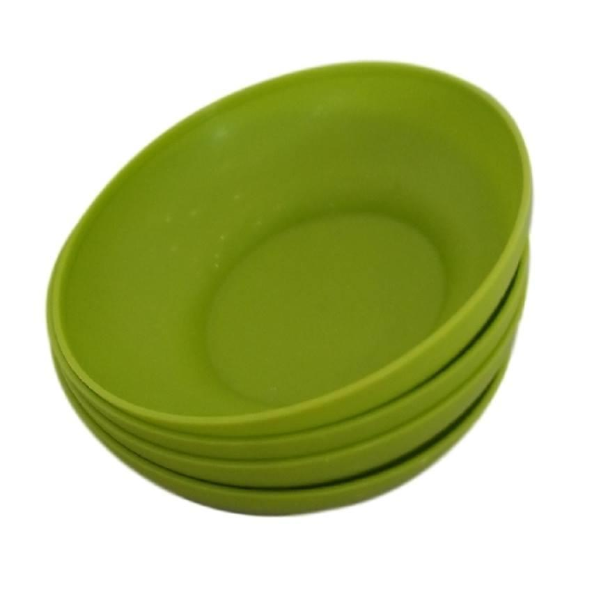 Tupperware Blossom Microweavable Round Serving Bowl 600ml (4)