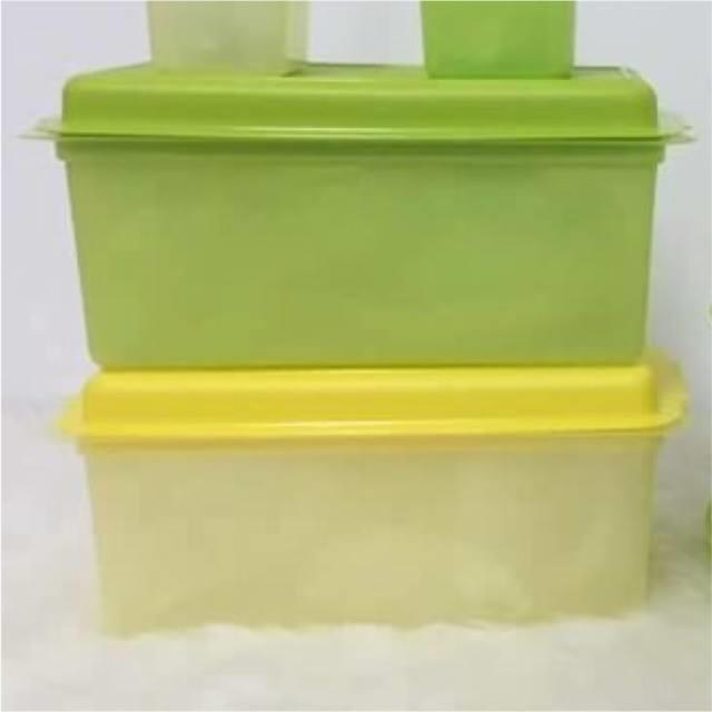 Tupperware Bread Saver (1)