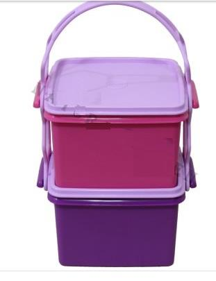 Tupperware Double Deep with Cariolier (1.7L)【Limited Released&#..