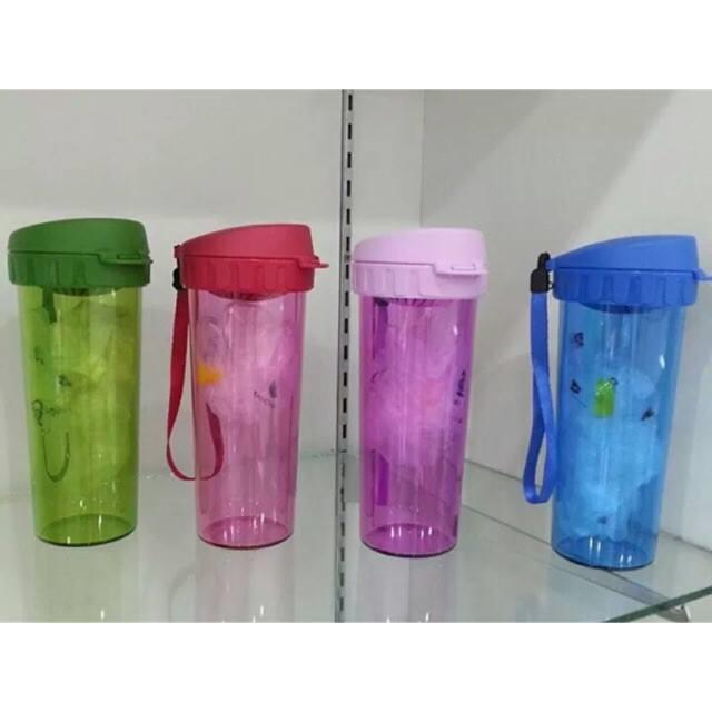 Tupperware Drinking Flask (1) 500ml