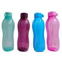 Tupperware Eco Bottle (4) 500ml