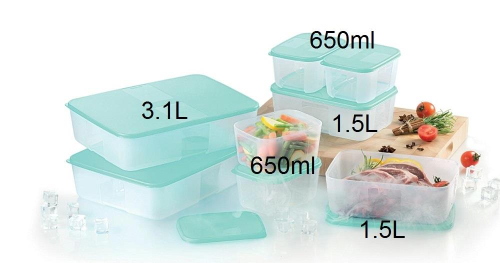 Tupperware Freeze Up (1)