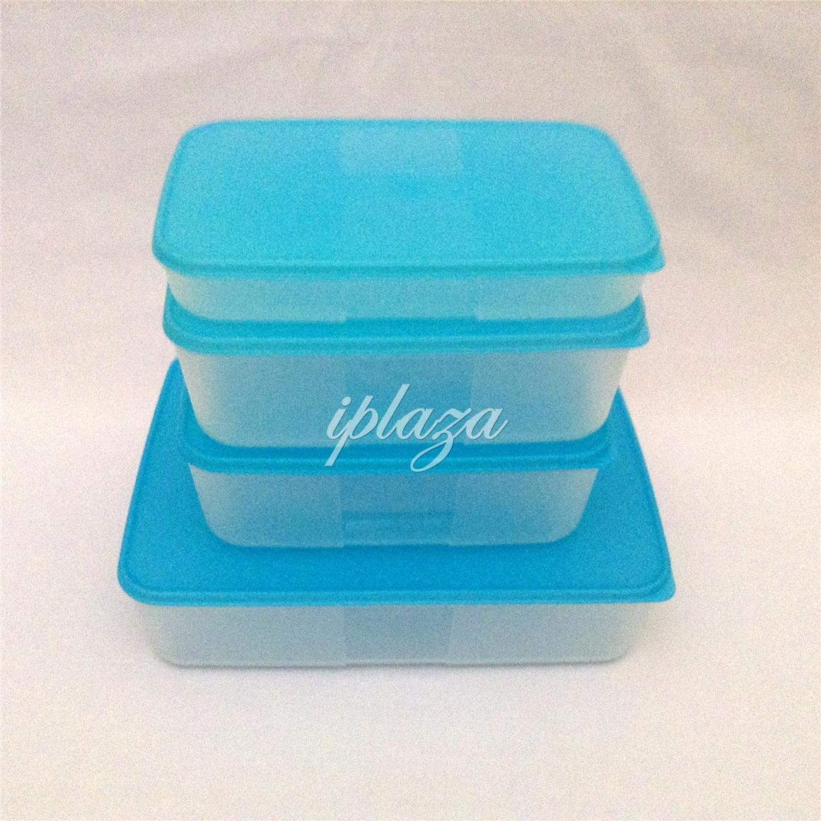 Tupperware FreezerMate Set