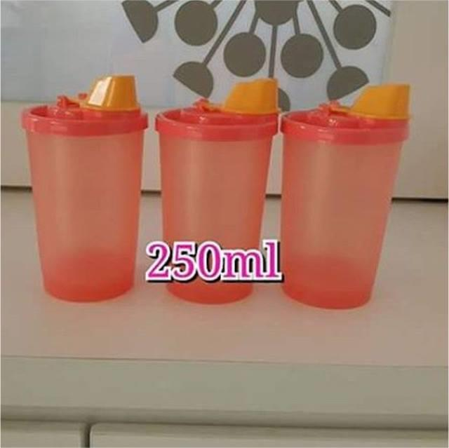 Tupperware Mini Stor N Pour 250ml (1)