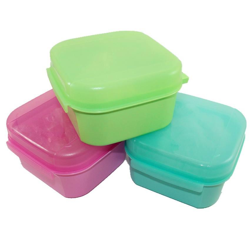 Tupperware Mini Treats Keeper (1) 450ml