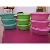 Tupperware Modular Bowl 300ml (1)