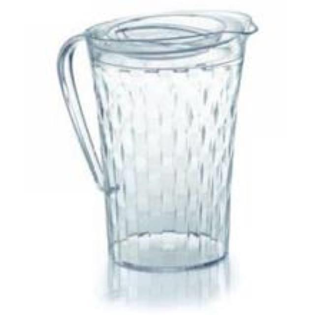 Tupperware Prism Jug (1)