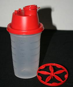 TUPPERWARE SHAKER BOTTLE