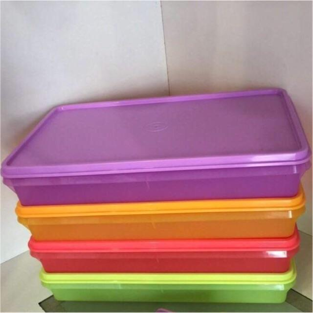 Tupperware Slice n store (4) 1.4L