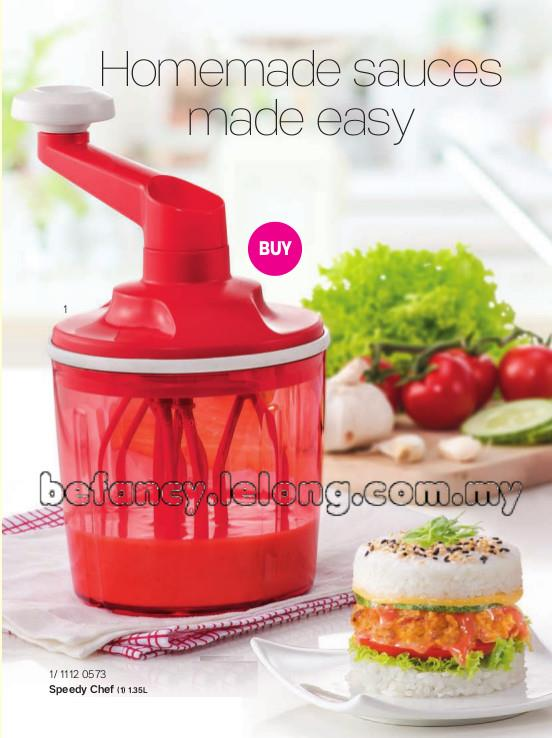 tupperware speedy chef 1 red end 5 14 2018 9 15 pm. Black Bedroom Furniture Sets. Home Design Ideas