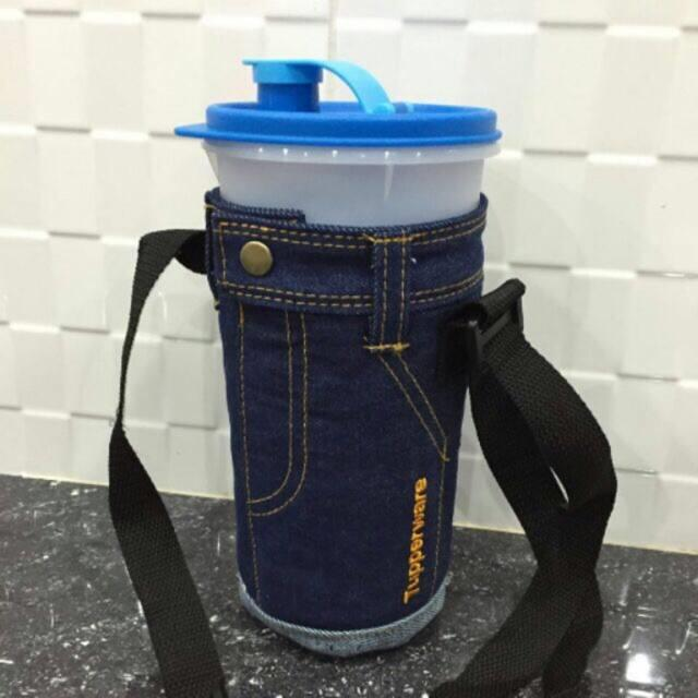 Tupperware My Trendy High Handolier with Pouch
