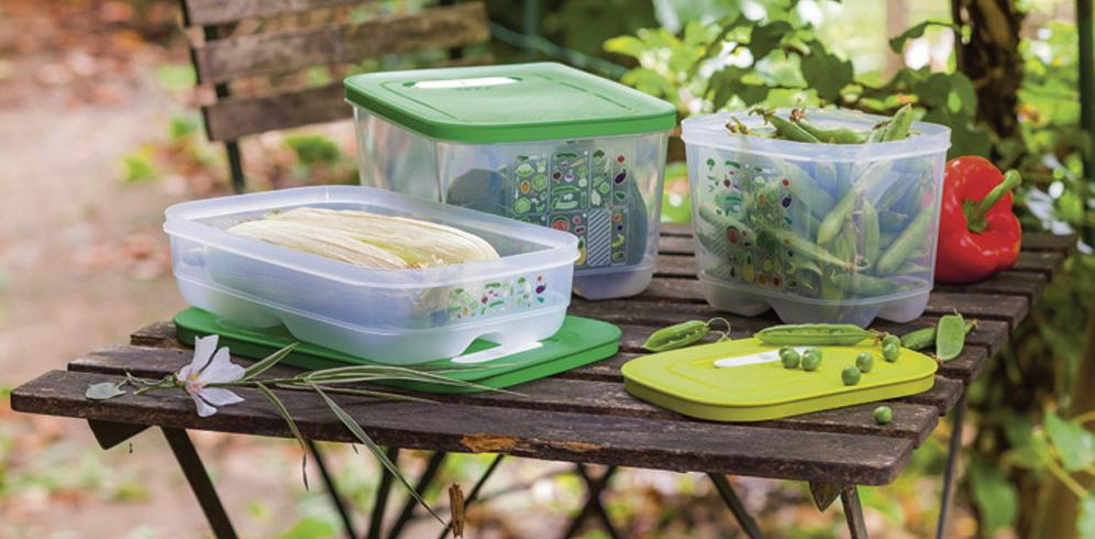 Tupperware VenSmart Rectangular