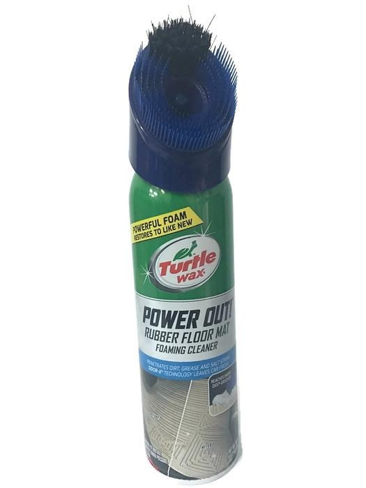 Turtle Wax Power Out Rubber Floor End 11 29 2017 12 15 Pm
