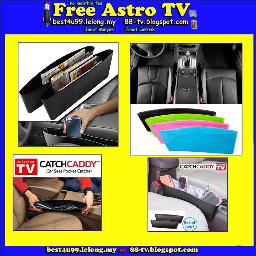 as seen on tv catch caddy car seat p end 5 19 2017 6 15 pm. Black Bedroom Furniture Sets. Home Design Ideas