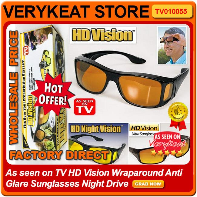 hd vision sunglasses review as seen on tv louisiana bucket brigade. Black Bedroom Furniture Sets. Home Design Ideas