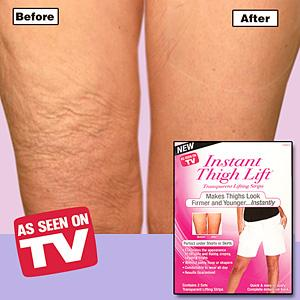 As Seen On TV~Instant Thigh Lift (8pcs/set)