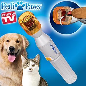 As Seen On TV~Pedi Paws