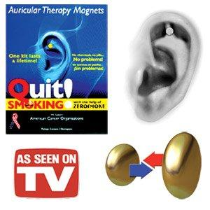 As Seen On TV~ Quit Smoking Zerosmoke