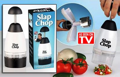 As Seen On TV SLap Chop Multi Purpose Chopper