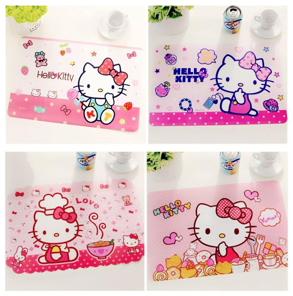 Tw0107 iconic hello kitty ta end 12 29 2017 1 15 pm myt for Table exterieur hello kitty