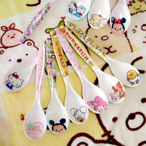 TW0192 ICONIC CARTOON SPOON