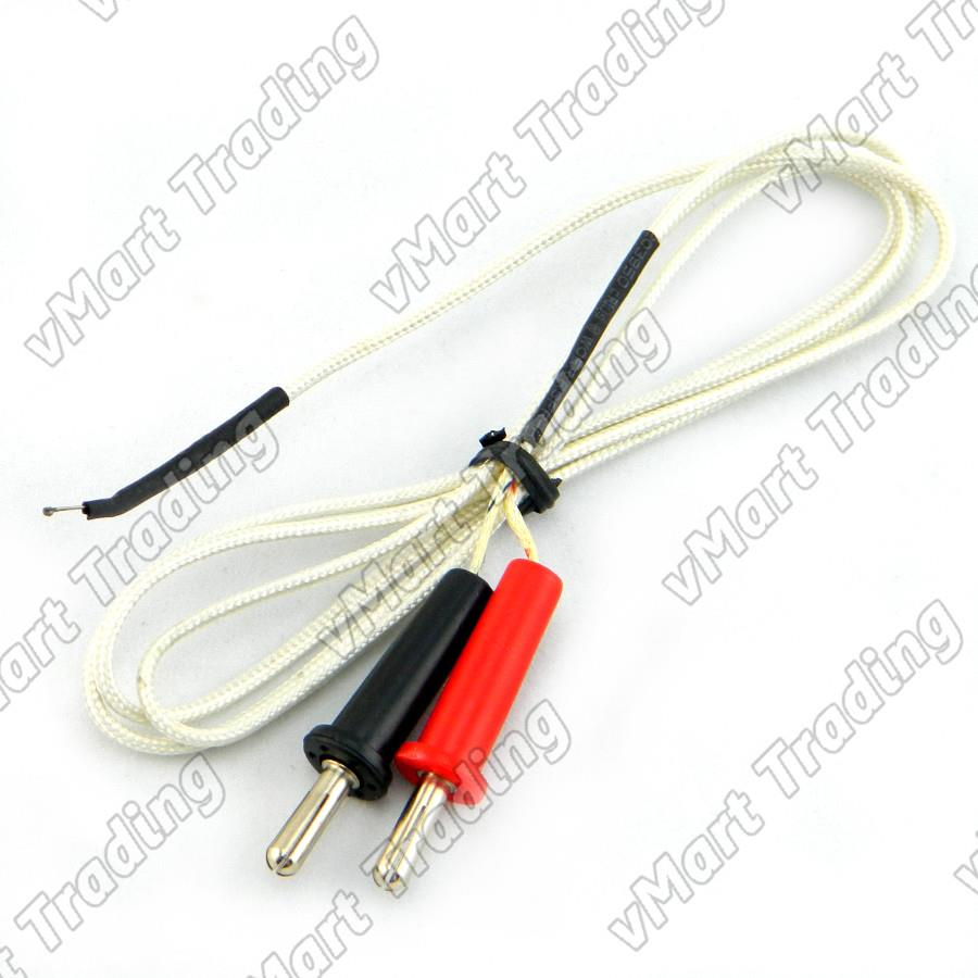 Type-K Thermocouple for Multimeter