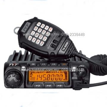TYT TH-9000 Mobile Rig