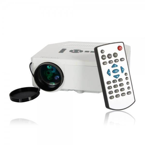 UC30 Mini LED UNIC Projector HDMI