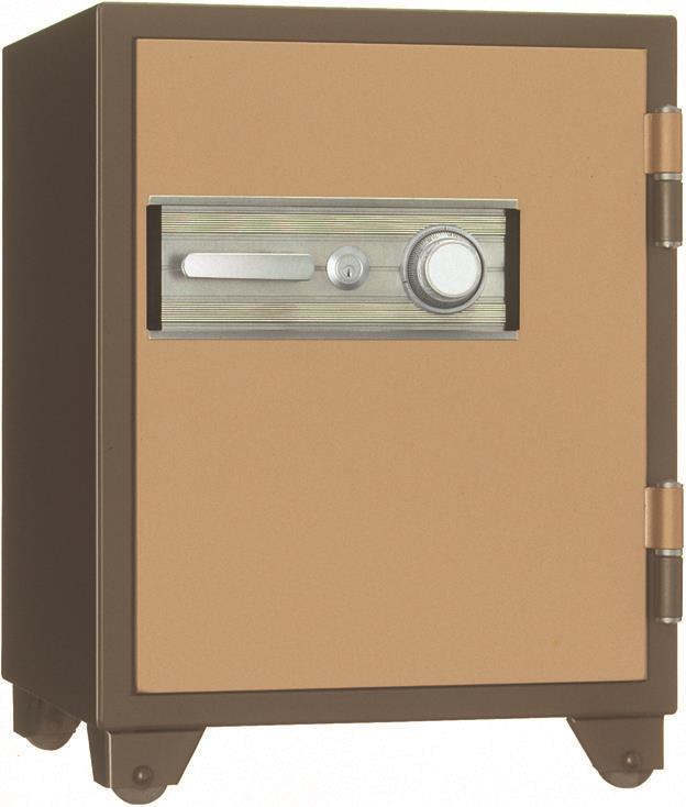 UCHIDA Fire Resistant Safe Box (E90 - 155kg)_Japan Quality Safe