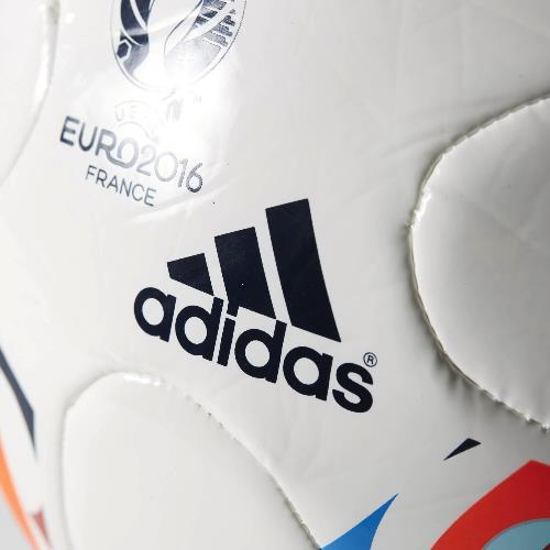 UEFA EURO 2016 TOP GLIDE SOCCER BALL Adidas Football