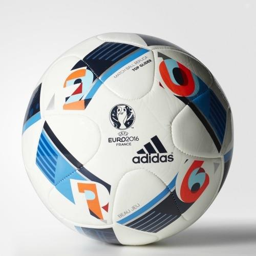 UEFA EURO 2016™ TOP GLIDE SOCCER BALL (ORIGINAL)