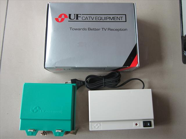 UF CATV Equipment (UF Antenna Booster) SMT- 40W
