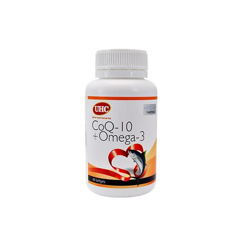 Uhc coq10 omega 3 fish oil end 2 23 2017 5 15 pm myt for Coq10 and fish oil