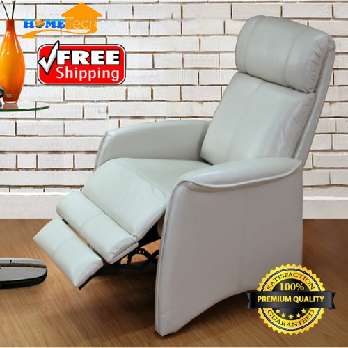 Uhome half leather single seater mul end 6 12 2018 9 05 pm for Sofa chair malaysia