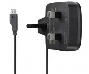 UK Power Adapter Charger Samsung Smartphones