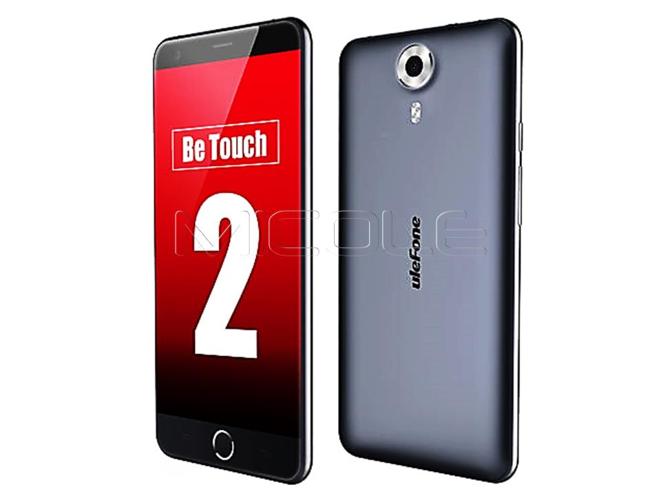 Ulefone Be Touch 2 Lte 4G Smartphone Review
