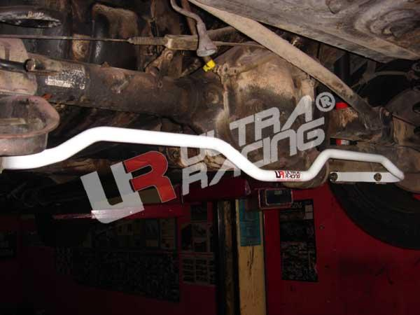 ULTRA RACING 23mm Rear Anti-roll Bar: Volvo 740,940 [UR-AR23-120]
