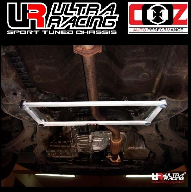ULTRA RACING FRONT LOWER  BAR  HYUNDAI COUPE/TRIBURON 2.0 2003