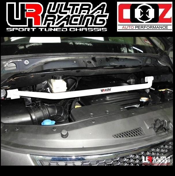 ULTRA RACING FRONT STRUT BAR  HYUNDAI  STAREX 2.5D 2007