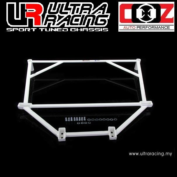 ULTRA RACING REAR LOWER  BAR  LEXUS 350