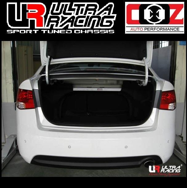 ULTRA RACING REAR  STRUT  BAR  KIA FORTE (SEDAN)