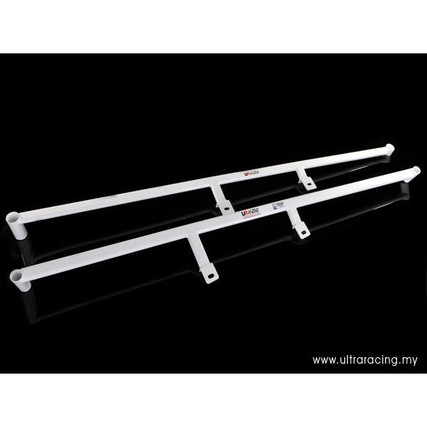 ULTRA RACING SIDE LOWER BAR PROTON SAGA/ISWARA SEDAN