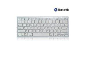 Ultra Slim Bluetooth Keyboard (Free Shipping)