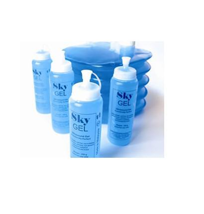 Ultrasound Transmission Gel (SKY GEL 24 Bottles@260g)
