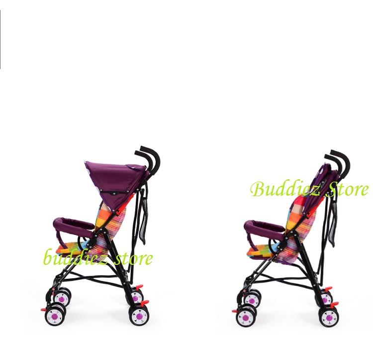 UMBRELLA STROLLER LIGHT WEIGHT AND SMALL Baby stroller